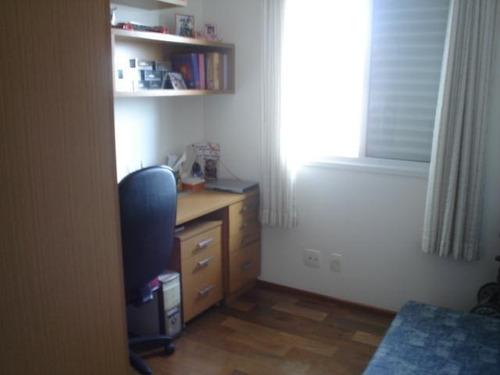 apartamento à venda, 3 quarto(s), são bernardo do campo/sp - 14642