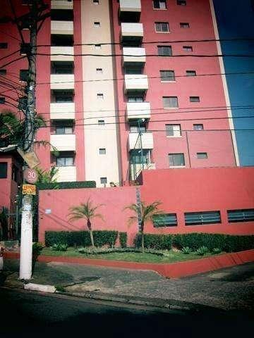 apartamento à venda, 3 quarto(s), são bernardo do campo/sp - 33545