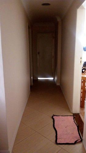 apartamento à venda, 3 quarto(s), são bernardo do campo/sp - 52728