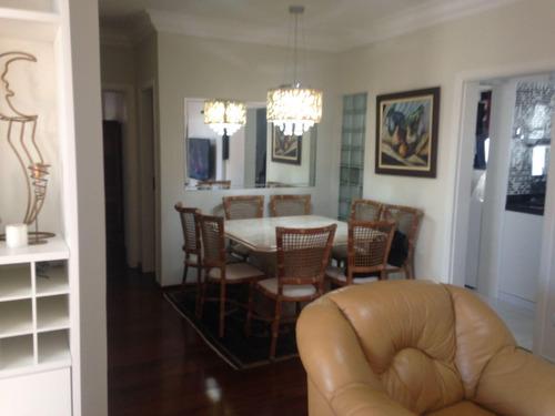 apartamento à venda, 3 quarto(s), são bernardo do campo/sp - 52916
