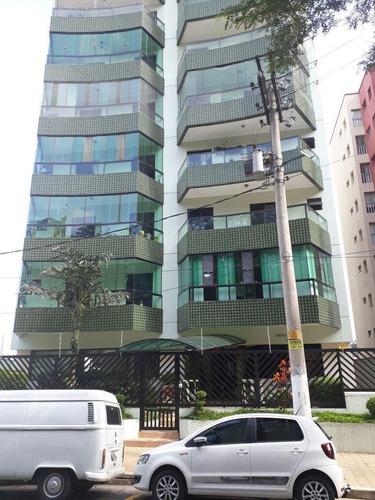 apartamento à venda, 3 quarto(s), são bernardo do campo/sp - 55093
