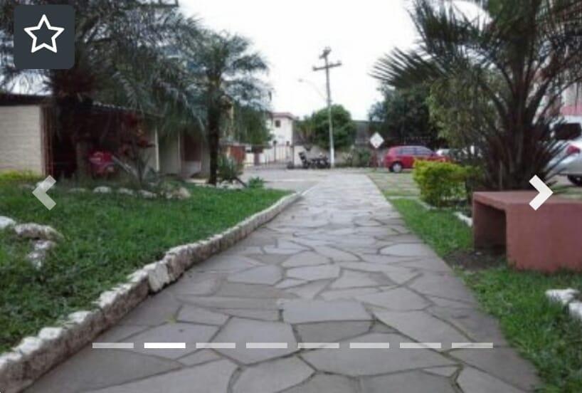 apartamento à venda, 30 m² por r$ 102.000,00 - vila parque brasília - cachoeirinha/rs - ap0402