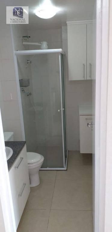 apartamento à venda, 31 m² por r$ 199.000,00 - brás - são paulo/sp - ap8963