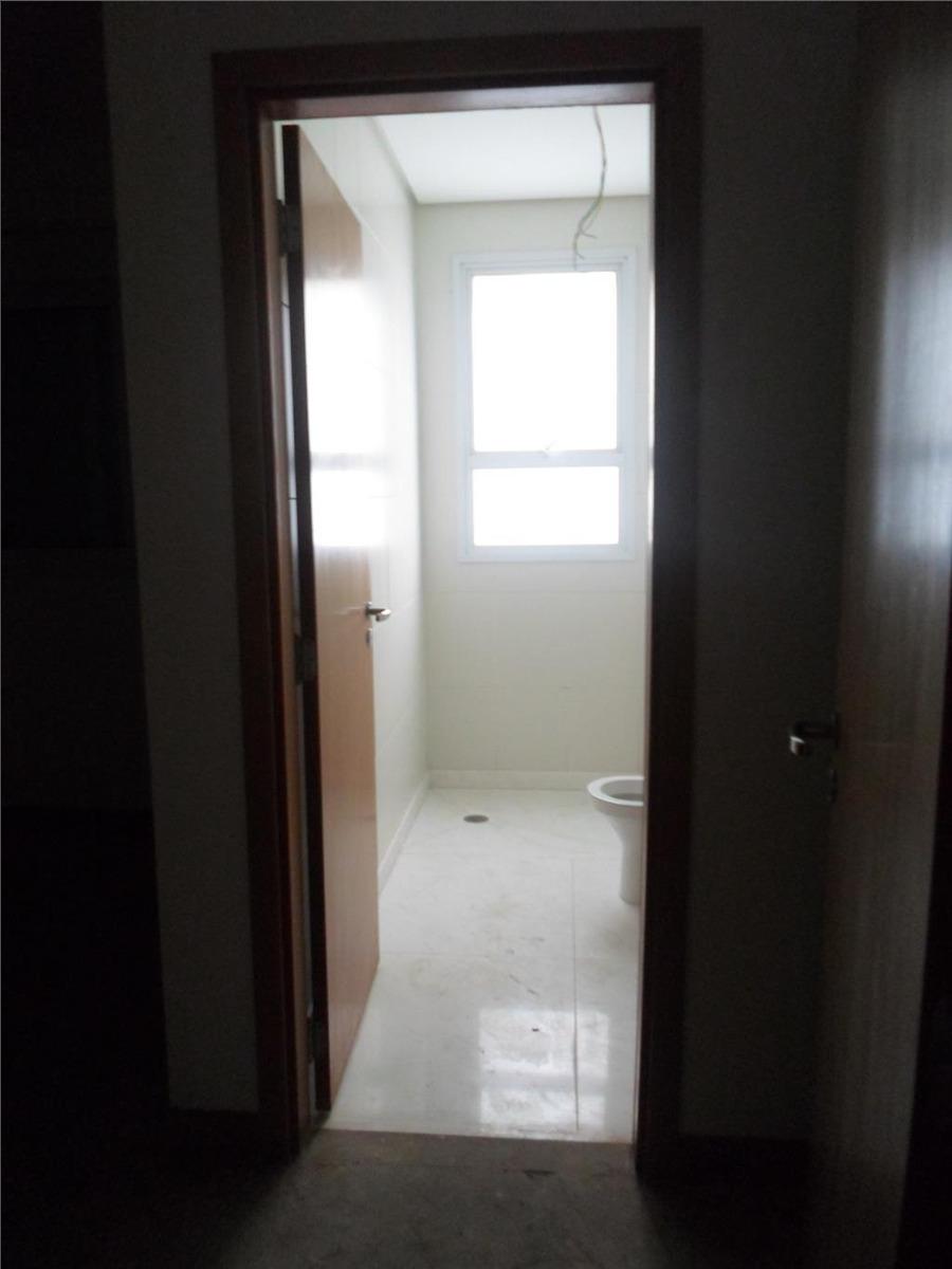 apartamento à venda, 335 m² por r$ 3.100.000,00 - jardim anália franco - são paulo/sp - ap14444