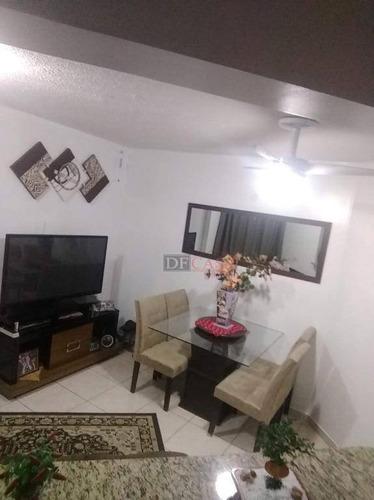 apartamento à venda, 35 m² por r$ 199.900,00 - vila carmosina - são paulo/sp - ap3520