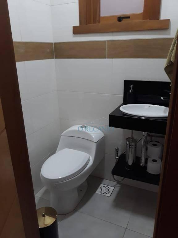apartamento à venda, 350 m² por r$ 2.500.000,00 - avenida central - gramado/rs - ap0804
