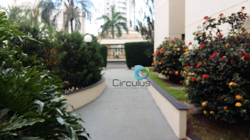apartamento à venda, 37 m² por r$ 160.000,00 - nova aliança - ribeirão preto/sp - ap1811