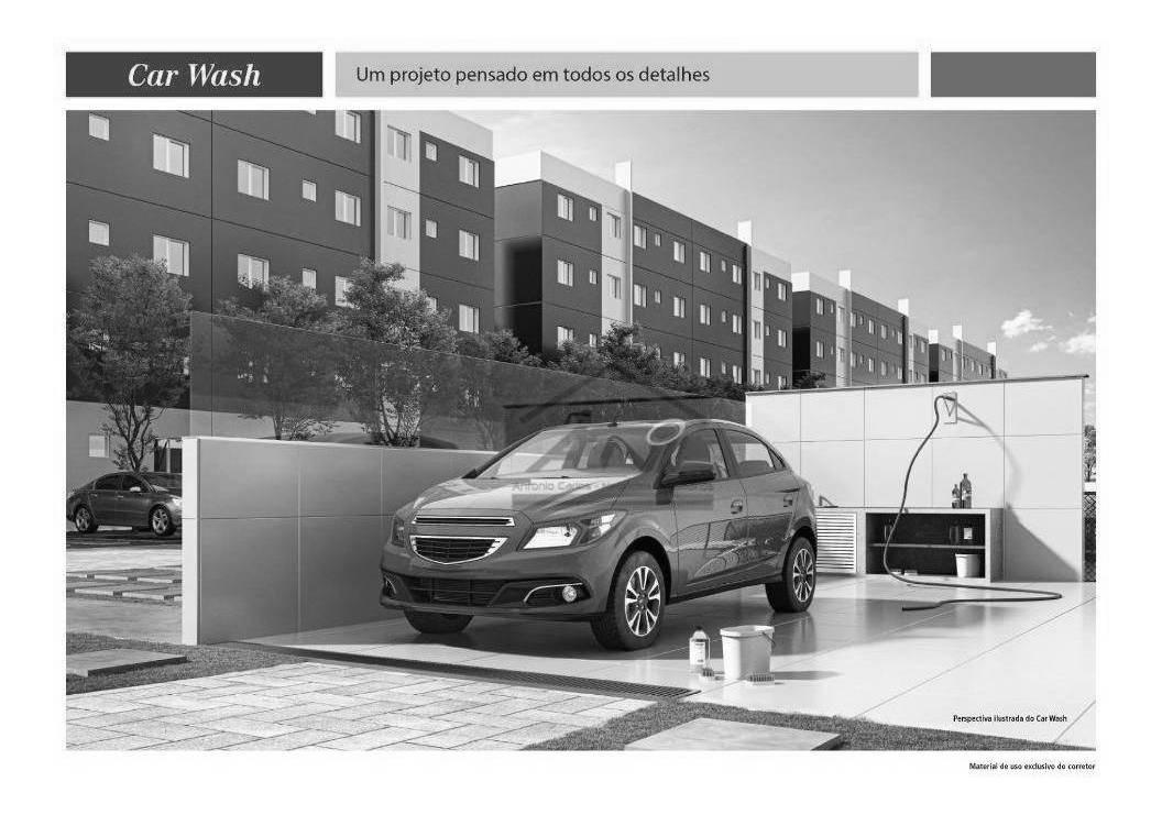 apartamento à venda, 39 m² por r$ 133.000,00 - chácaras assay - hortolândia/sp - ap0076