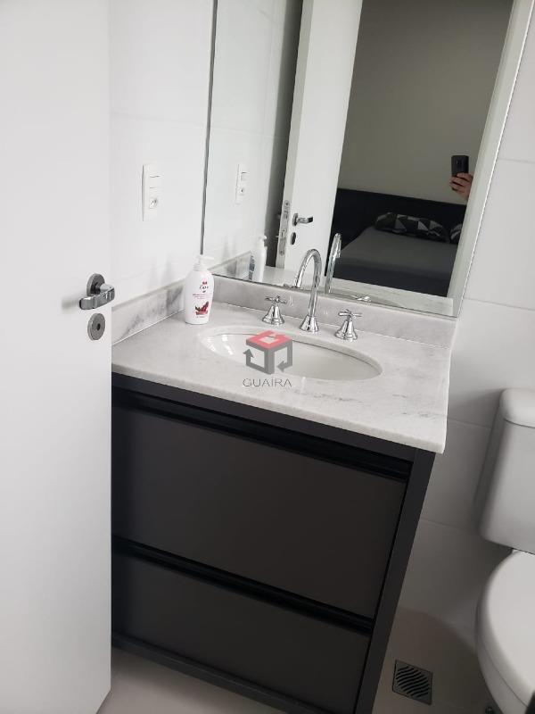 apartamento à venda, 4 quartos, 2 vagas, campestre - santo andré/sp - 82915