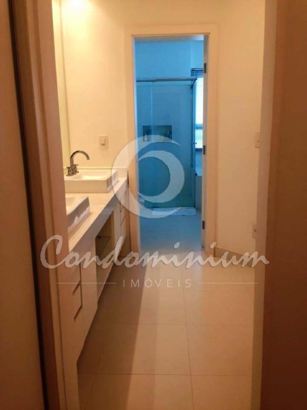 apartamento à venda, 4 quartos, 3 vagas, centro - são josé do rio preto/sp - 206
