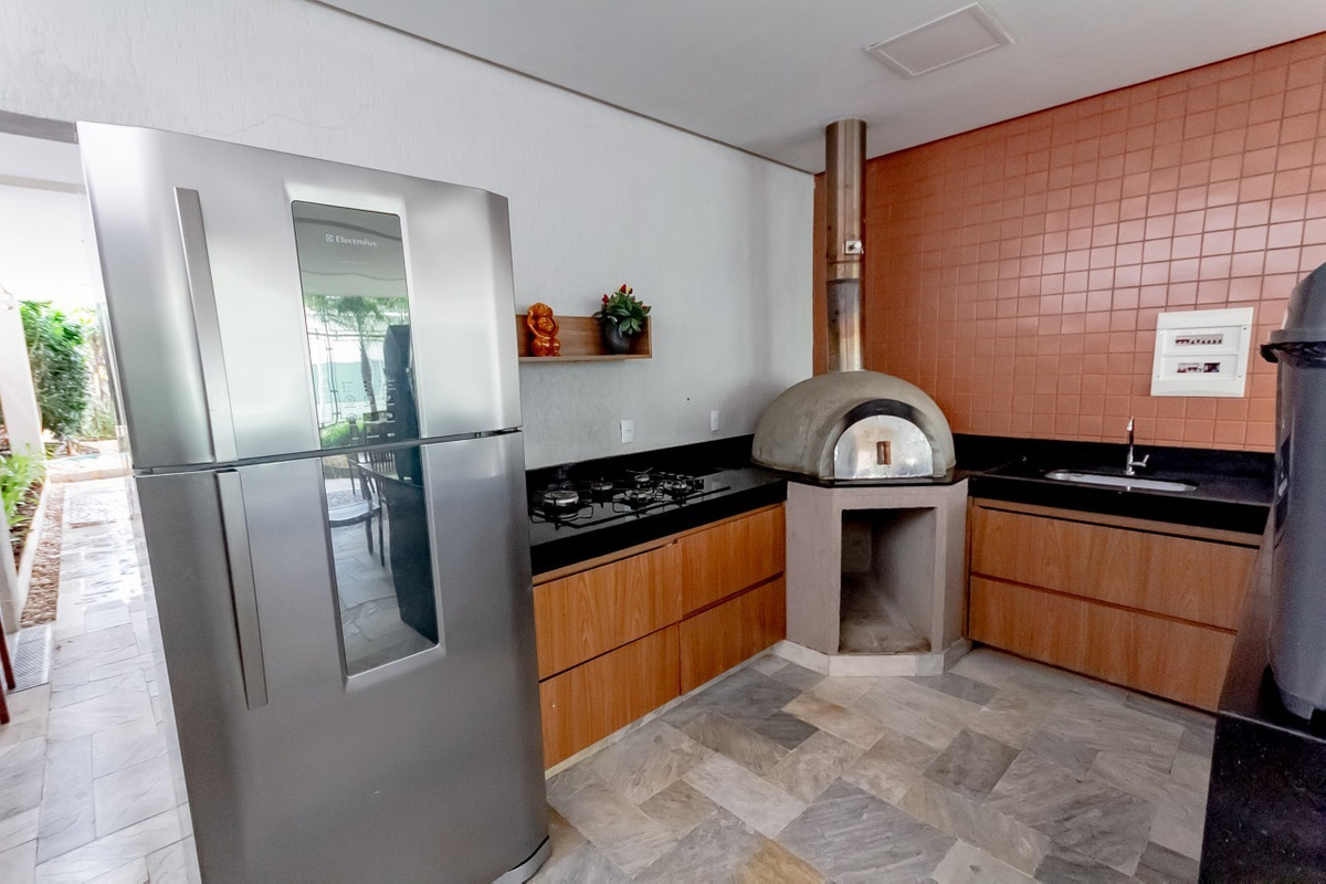 apartamento à venda, 4 quartos, 4 vagas, setor marista - goiânia/go - 491