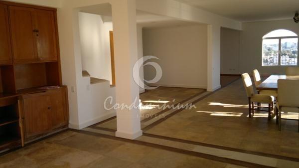 apartamento à venda, 4 quartos, 5 vagas, vila redentora - são josé do rio preto/sp - 527
