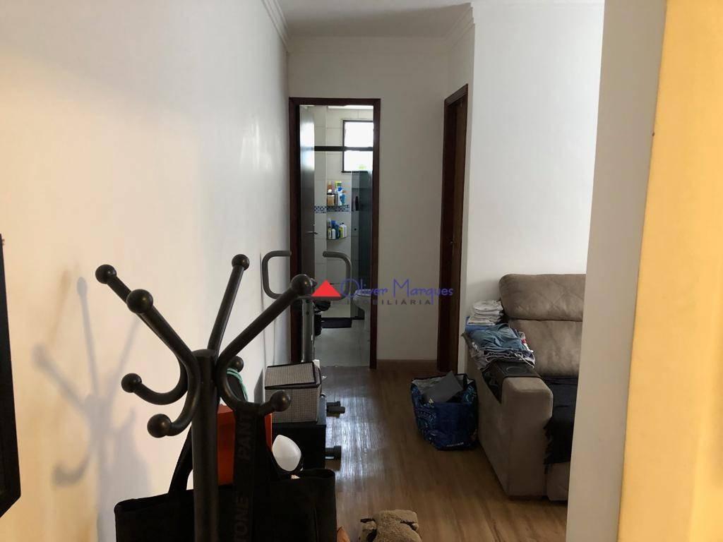 apartamento à venda, 40 m² por r$ 230.000,00 - jaguaré - são paulo/sp - ap7056