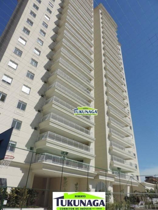 apartamento à venda, 405 m² por r$ 2.800.000,00 - vila rosália - guarulhos/sp - ap0097