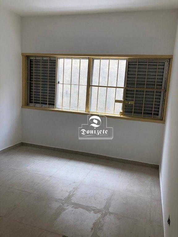 apartamento à venda, 41 m² por r$ 204.000,00 - centro - santo andré/sp - ap11684