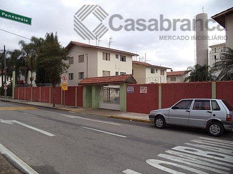 apartamento à venda, 43 m² por r$ 150.000,00 - jardim guadalajara - sorocaba/sp - ap7254