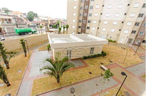 apartamento à venda, 44 m² por r$ 245.000,00 - jardim utinga - santo andré/sp - ap8042