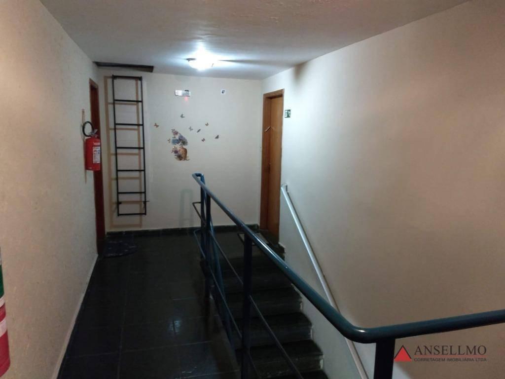 apartamento à venda, 45 m² por r$ 190.000,00 - itaquera - são paulo/sp - ap1829