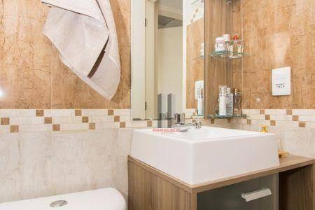 apartamento à venda, 45 m² por r$ 319.000 - mooca - são paulo/sp - ap2750
