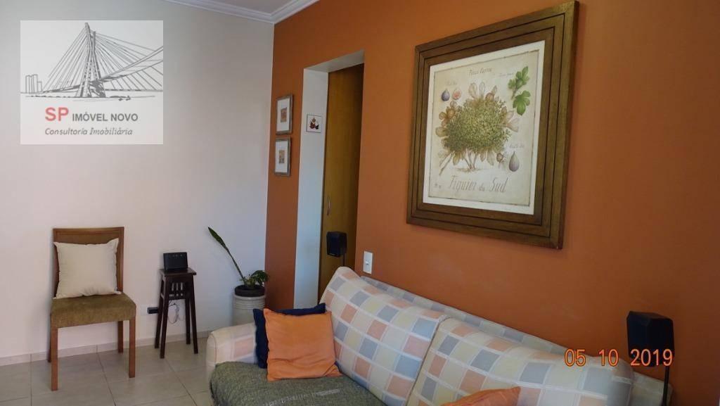 apartamento à venda, 45 m² por r$ 605.000,00 - itaim - são paulo/sp - ap14049
