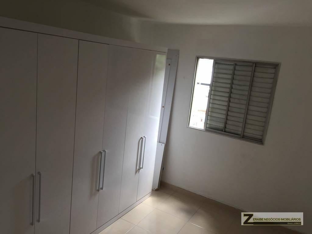 apartamento à venda, 47 m² por r$ 210.000,00 - macedo - guarulhos/sp - ap0226