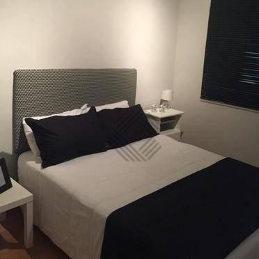 apartamento à venda, 48 m² por r$ 165.000,00 - jardim guadalajara - sorocaba/sp - ap7348