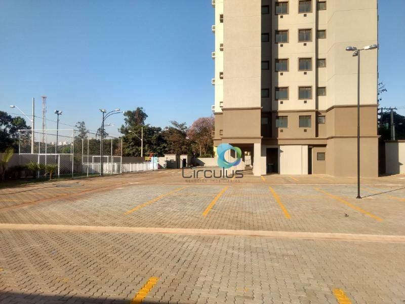 apartamento à venda, 48 m² por r$ 189.000,00 - vila virgínia - ribeirão preto/sp - ap0917
