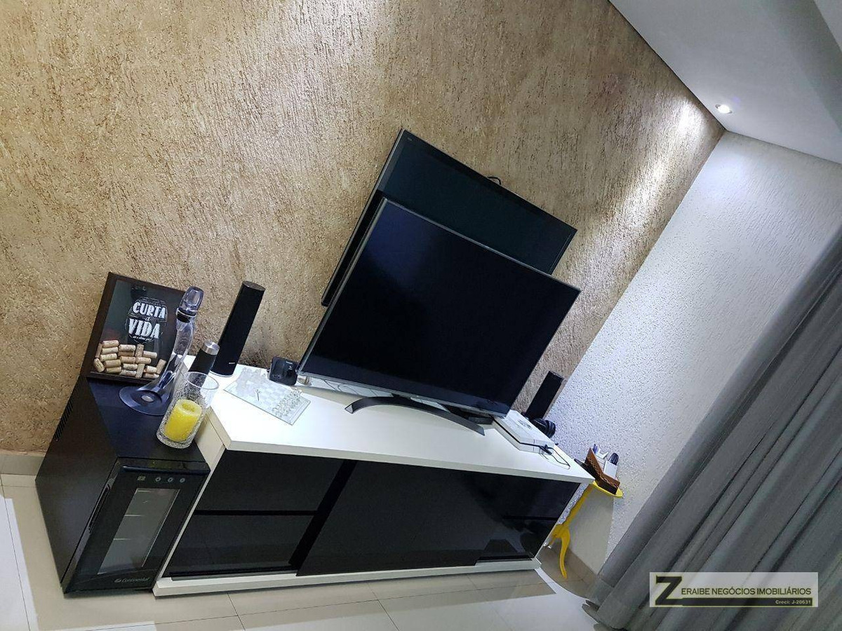 apartamento à venda, 49 m² por r$ 195.000,00 - cocaia - guarulhos/sp - ap0182