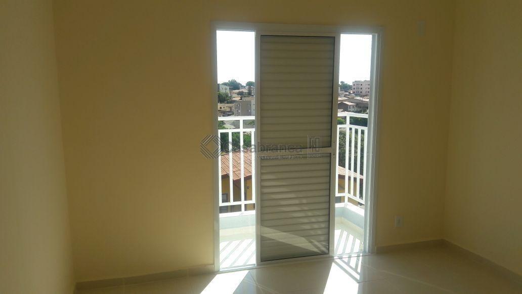 apartamento à venda, 50 m² por r$ 167.000,00 - jardim simus - sorocaba/sp - ap5484