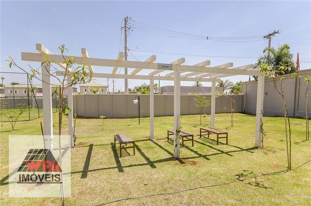 apartamento à venda, 50 m² por r$ 170.000,00 - praia dos namorados - americana/sp - ap0567