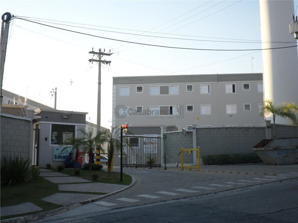apartamento à venda, 50 m² por r$ 210.000,00 - alto da boa vista - sorocaba/sp - ap7088