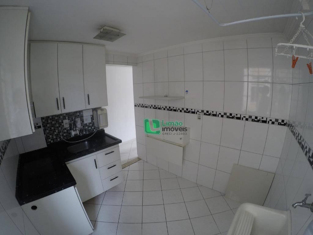 apartamento à venda, 50 m² por r$ 220.000,00 - vila nova cachoeirinha - são paulo/sp - ap1138