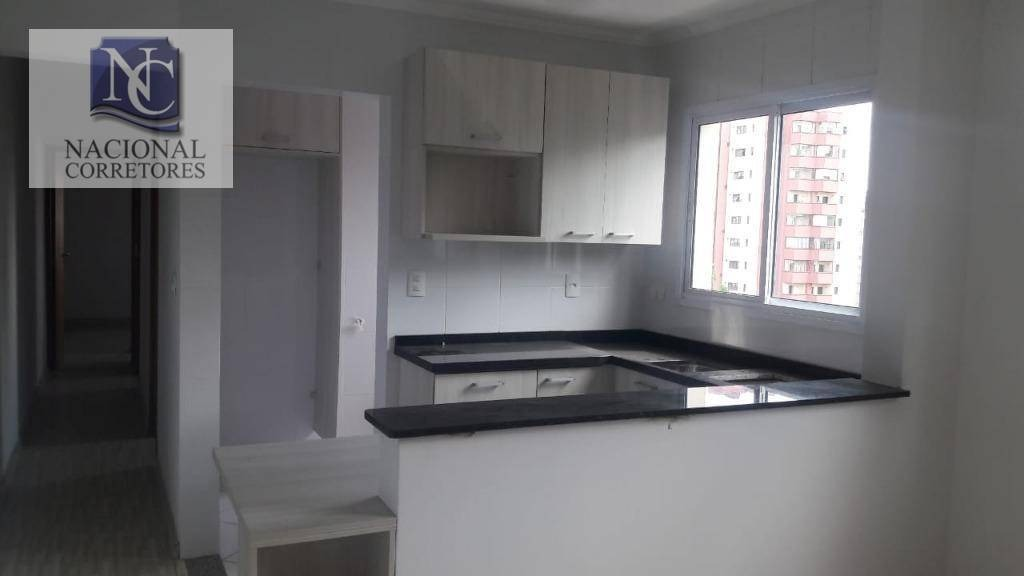 apartamento à venda, 50 m² por r$ 249.000,00 - parque das nações - santo andré/sp - ap5216