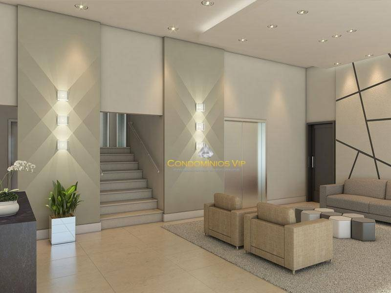 apartamento à venda, 50 m² por r$ 353.200,00 - parque campolim - sorocaba/sp - ap0337