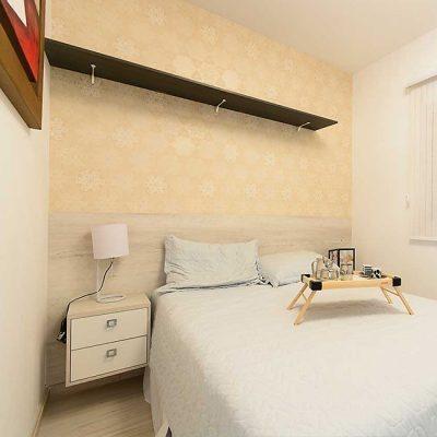 apartamento à venda, 50 m² por r$ 405.000,00 - tatuapé - são paulo/sp - ap19885