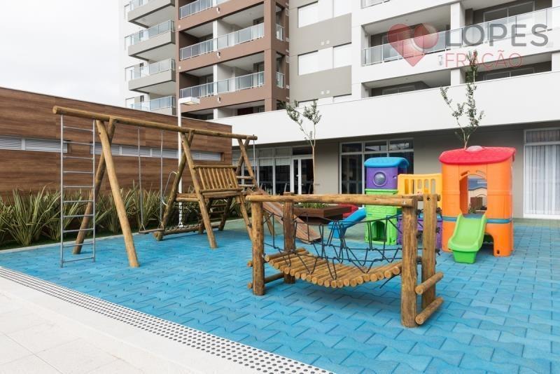 apartamento à venda, 50 m² por r$ 550.000,00 - tatuapé - são paulo/sp - ap2238