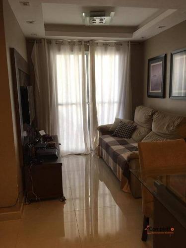 apartamento à venda, 51 m² por r$ 190.000,00 - taquara - rio de janeiro/rj - ap0213