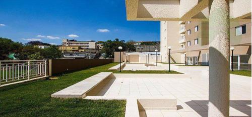 apartamento à venda, 51 m² por r$ 362.000,00 - vila butantã - são paulo/sp - ap0854