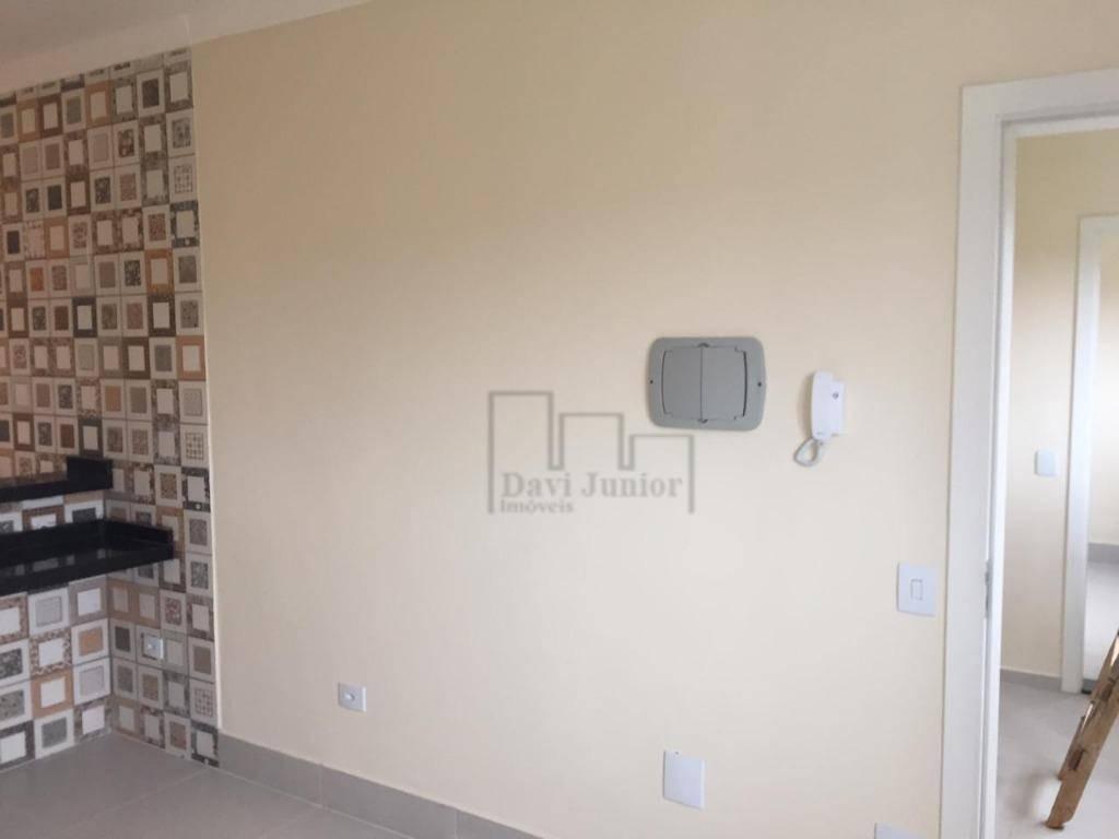 apartamento à venda, 52 m² por r$ 165.000,00 - parque são bento - sorocaba/sp - ap1520
