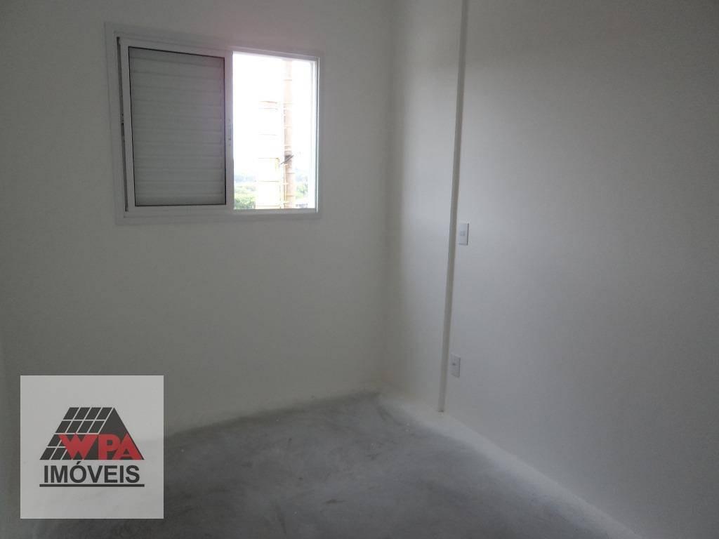 apartamento à venda, 52 m² por r$ 230.000,00 - centro - americana/sp - ap1611