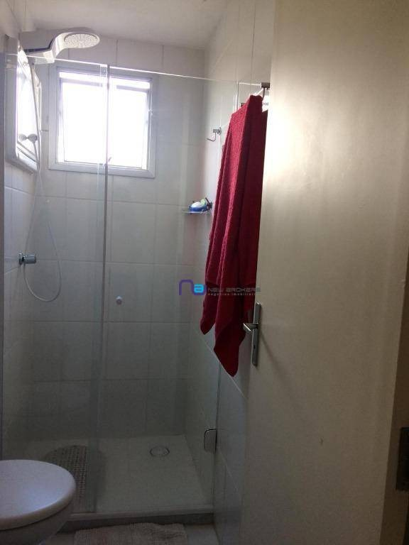 apartamento à venda, 52 m² por r$ 320.000,00 - vila moreira - são paulo/sp - ap3738