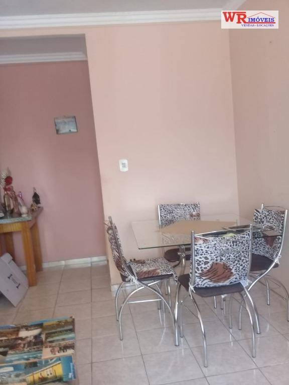 apartamento à venda, 53 m² por r$ 170.000,00 - jardim irajá - são bernardo do campo/sp - ap2640