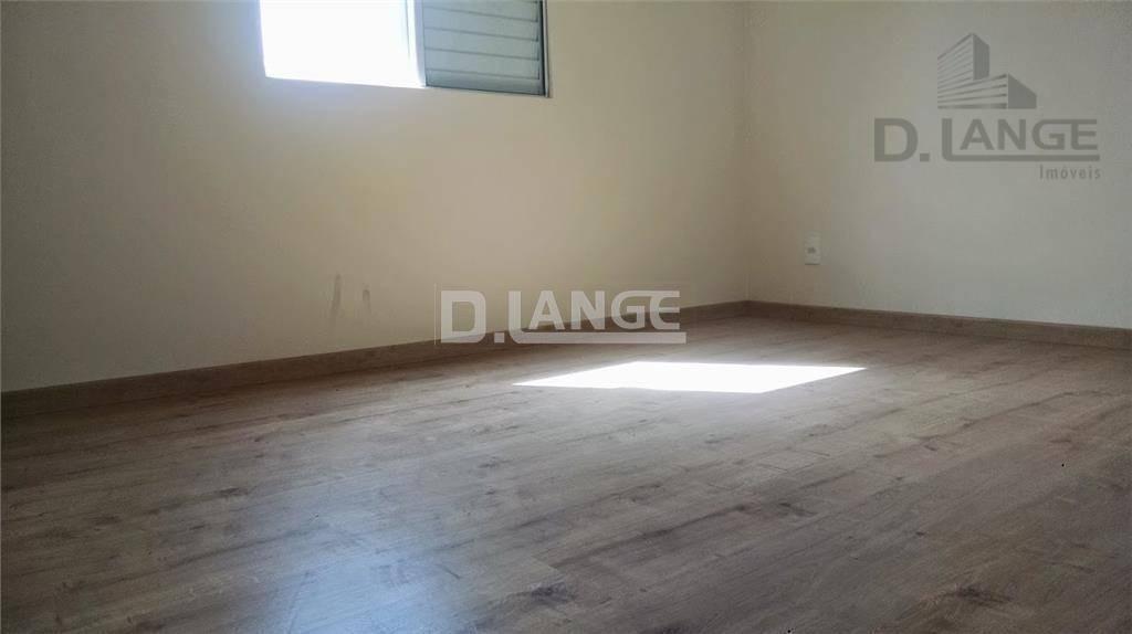 apartamento à venda, 53 m² por r$ 225.000,00 - parque euclides miranda - sumaré/sp - ap14499