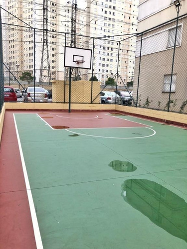 apartamento à venda, 54 m² por r$ 280.000,00 - vila venditti - guarulhos/sp - ap5012