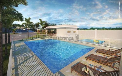 apartamento à venda, 54 m² por r$ 318.000,00 - jardim vera cruz - sorocaba/sp - ap7458