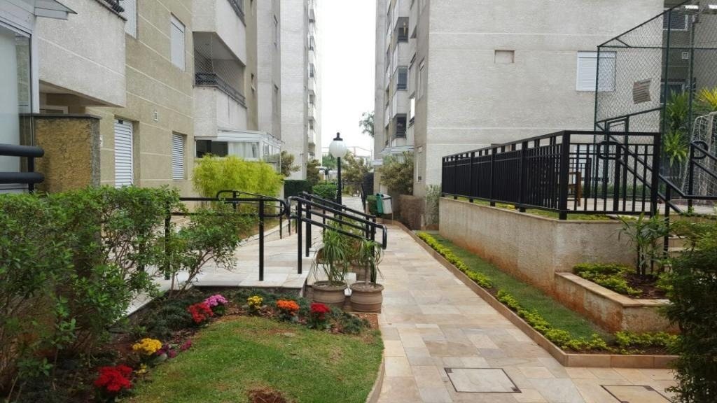 apartamento à venda, 54 m² por r$ 350.000,00 - carrão - são paulo/sp - ap18965