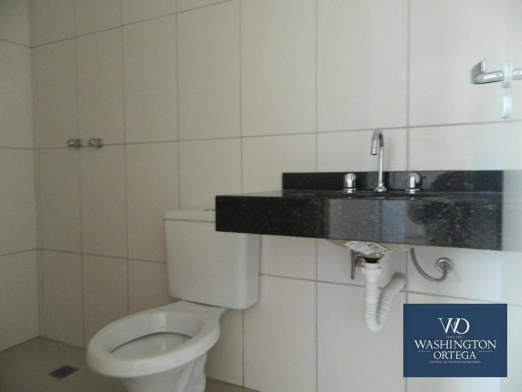 apartamento à venda, 56 m² por r$ 225.000,00 - boneca do iguaçu - são josé dos pinhais/pr - ap0279