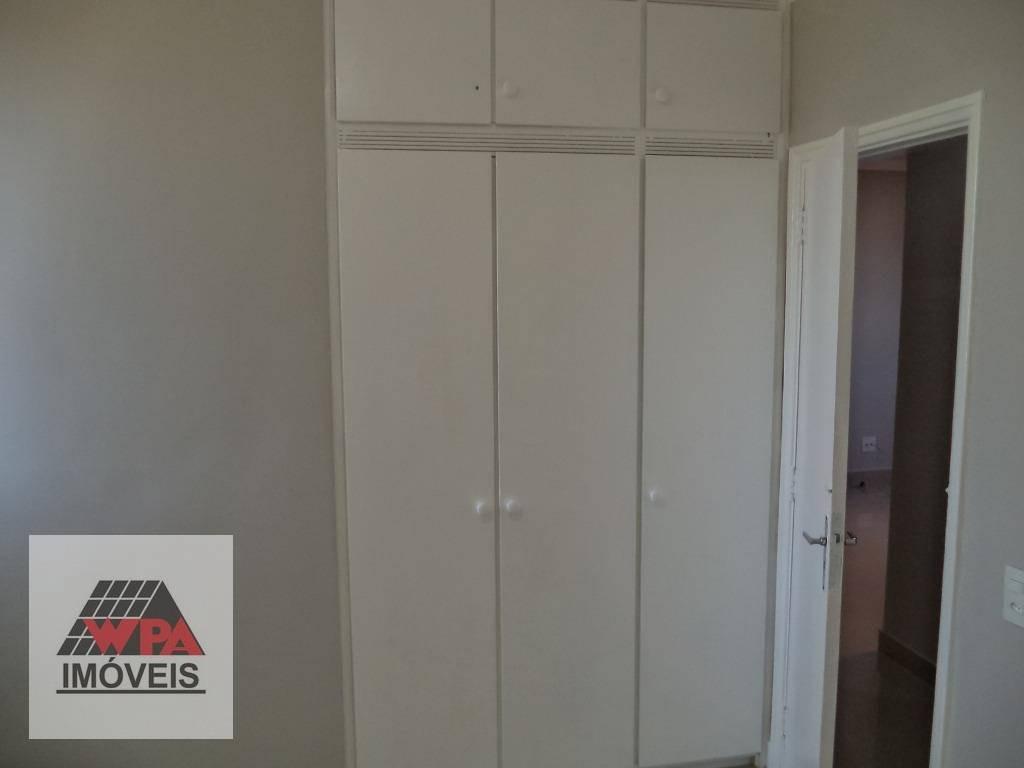 apartamento à venda, 57 m² por r$ 210.000,00 - jardim ipiranga - americana/sp - ap1484