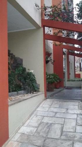 apartamento à venda, 57 m² por r$ 380.000,00 - alto da mooca - são paulo/sp - ap19964