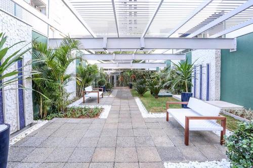 apartamento à venda, 57 m² por r$ 890.000,00 - itaim bibi - são paulo/sp - ap2288